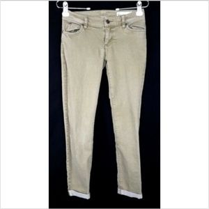 Two By Vince Camuto Womens Jeans Size 25